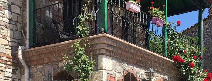 Yeniçarohori is one of Lugares favoritos de k&k.
