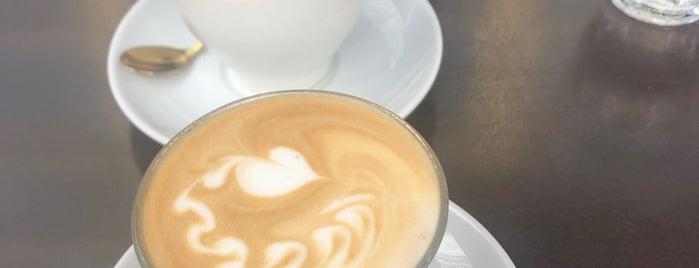 Zwartwit Koffie is one of (Temp) Best of Eindhoven.