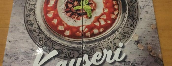 Çemen's Mutfak is one of Yeme-İçme işleri!.
