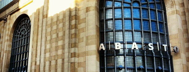 Abasto Shopping is one of Favorite Arts & Entertainment.