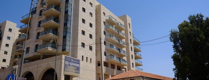 Hotel Malka is one of Lugares favoritos de Carl.
