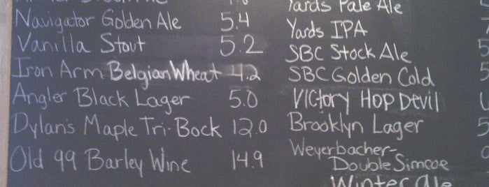 Barley Creek Brewing Company is one of Our Neighbors.