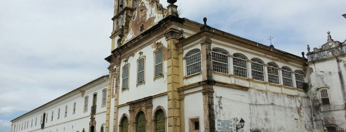 Pestana Convento do Carmo Hotel is one of Salvador Favorites.