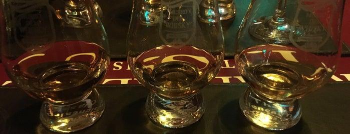 Museo del Whisky is one of Marito'nun Beğendiği Mekanlar.