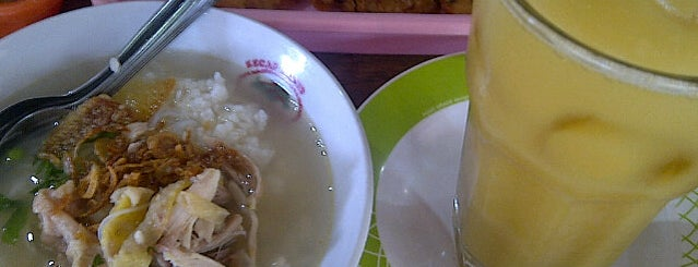 Soto Gading I is one of Food 1.
