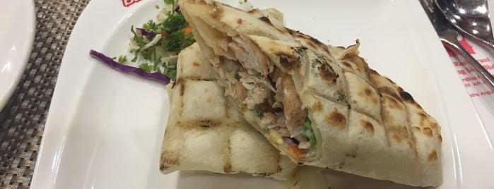 Gwad Basha Arabian Restaurant is one of S'ın Beğendiği Mekanlar.