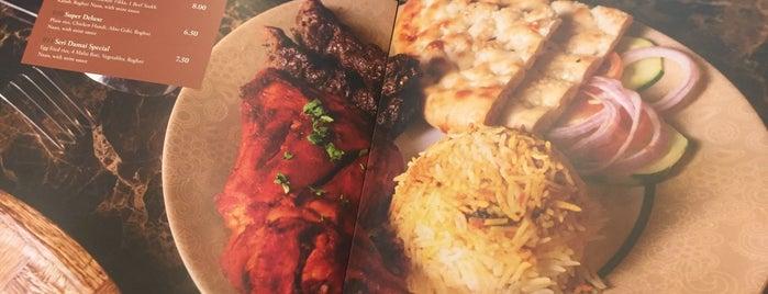 Seri Damai Restaurant is one of S'ın Beğendiği Mekanlar.