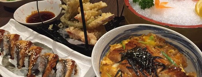 Kaizen Sushi is one of S'ın Beğendiği Mekanlar.