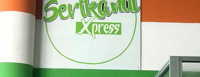 Serikandi Xpress is one of Posti che sono piaciuti a S.
