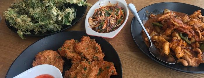 Pattaya Thai Food and Catering is one of Orte, die S gefallen.