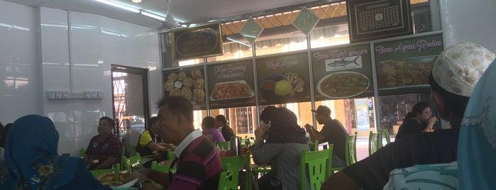 Restoran Rasa Idaman is one of Lieux qui ont plu à S.