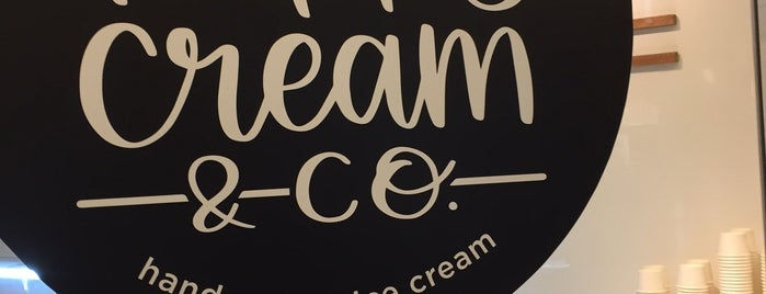 Happy Cream & Co is one of Orte, die S gefallen.