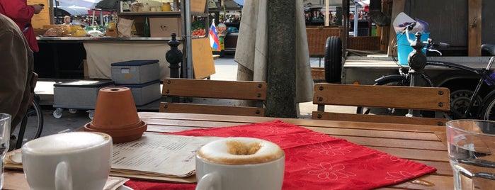 Kodila Caffe is one of Slovenia.