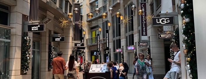 Sydney Arcade is one of Day trip syd.