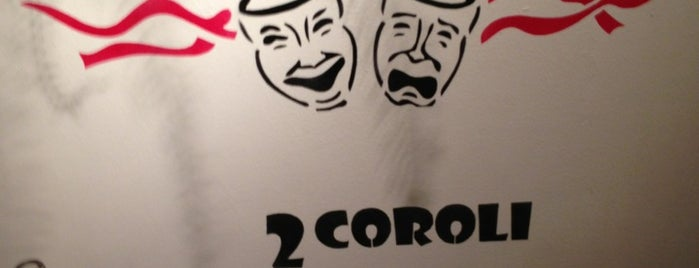 2 Colori is one of food tokyo.