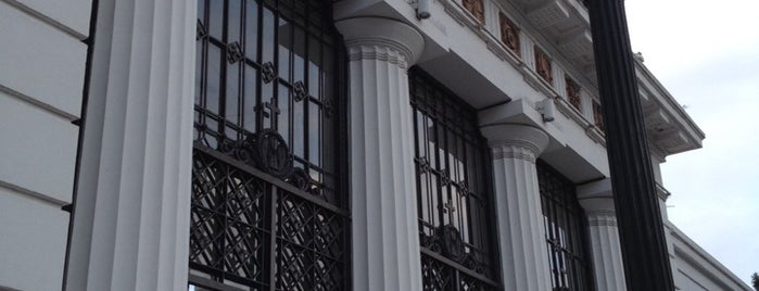 Cimetière de Recoleta is one of Buenos Aires.