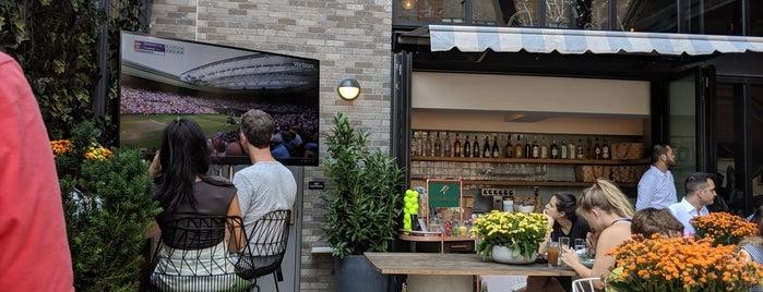 Klein's is one of 2019 restaurant goals.