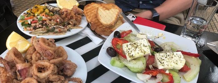 Της Θεάτρου Το Στέκι is one of Athens.