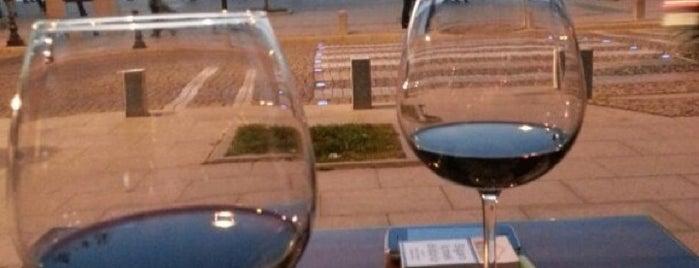 Vino Şarapevi is one of Best Wine Bars in Turkey.