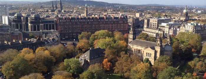 Castelo de Edimburgo is one of Locais curtidos por Ross.