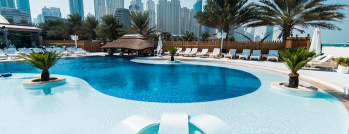Andreea's is one of The Ultimate Guide to Dubai.