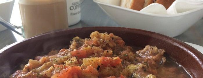 Mangerie is one of Locais curtidos por Tazy.