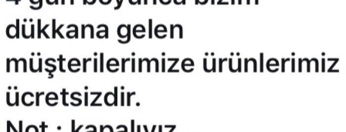 DÜZOVA TOBACCO SHOP is one of Mazlum Pir Zengin'in Kaydettiği Mekanlar.
