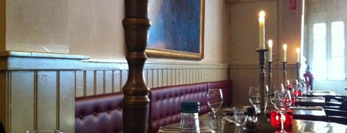 Brasserie Luden is one of Ralf : понравившиеся места.
