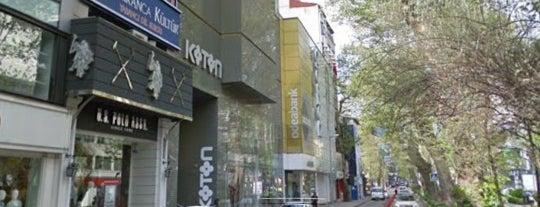 Çadem Dil Okulu is one of Gözönü.