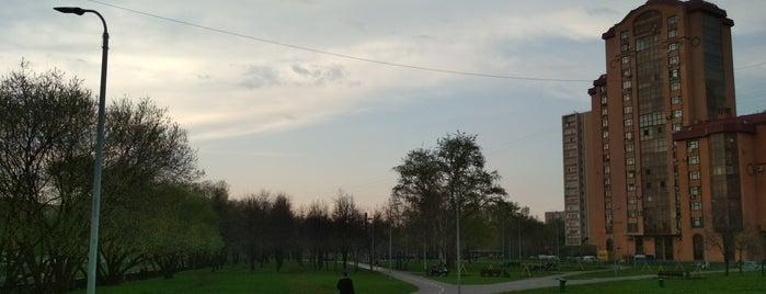 Район «Ростокино» is one of разное.