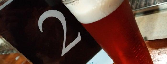 Биртайм is one of Крафтовое пиво в Москве.
