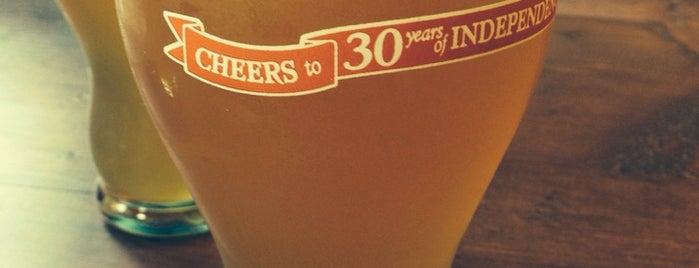 Ambrose Hall is one of NYC Good Beer Passport (2014).