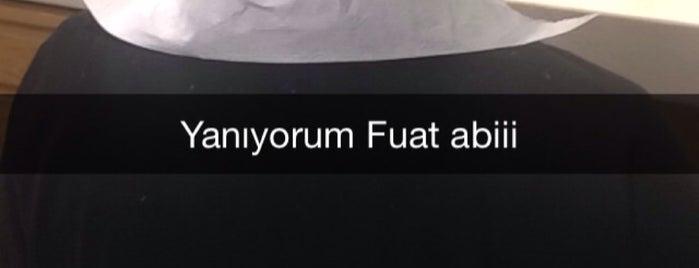 Ercan Yılmaz Kuaför is one of Gespeicherte Orte von Hazal.