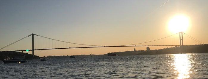 İnci Bosphorus is one of KAHVALTI.