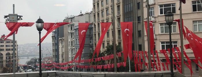 Beyoğlu Belediyesi Basın Ofisi is one of Aylin 님이 좋아한 장소.