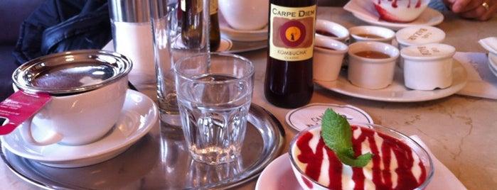 Café Bazar is one of Food & Fun - Vienna, Graz & Salzburg.