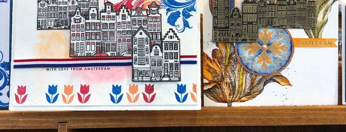 De Posthumus Winkel is one of Amsterdam.