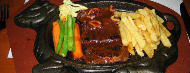 Country Steak House is one of Banda Aceh.