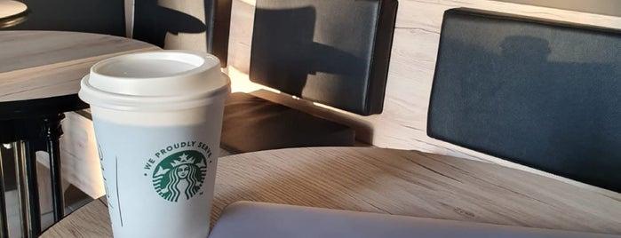 Starbucks is one of Posti che sono piaciuti a Hatice.