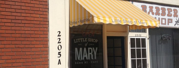 Little Shop Of Mary is one of LA | South Bay.
