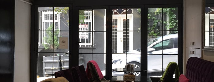Corner Suites Taksim is one of esin 님이 저장한 장소.