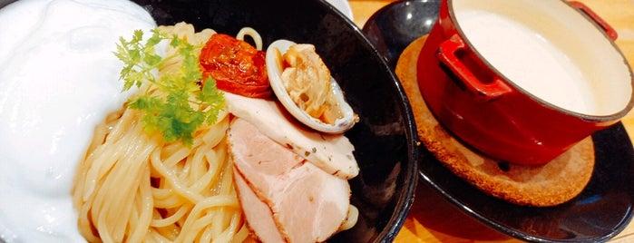 麺家獅子丸 is one of + Nagoya.