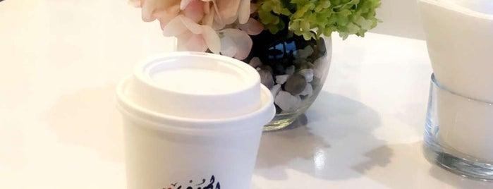 Blümen Cafe is one of DC.