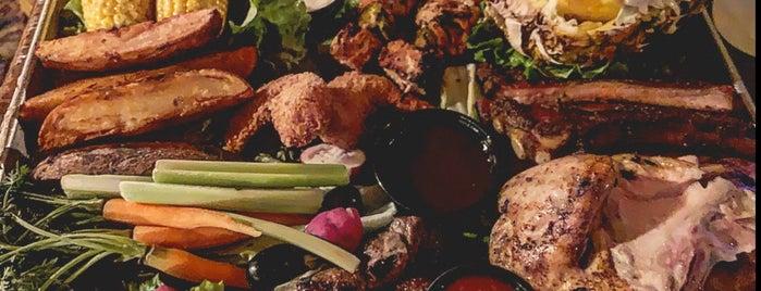 Rustler's Rooste is one of Orte, die Jordan gefallen.