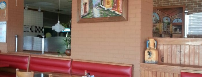 Tampico Mexican Restaurant is one of Lieux sauvegardés par Mike.