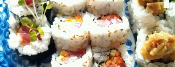 Fuji Sushi is one of Bite Squad Delivers (Seattle).