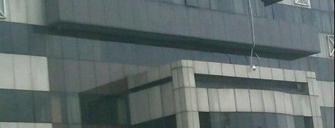 Kantor Bersama SAMSAT Wilayah Jakarta Barat is one of Locais curtidos por Charles.