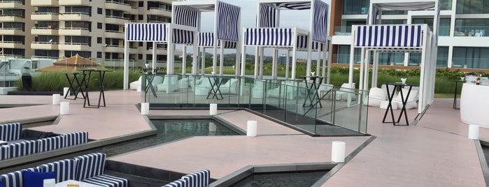 Roof Top @Veranda Resort is one of phongthonさんのお気に入りスポット.