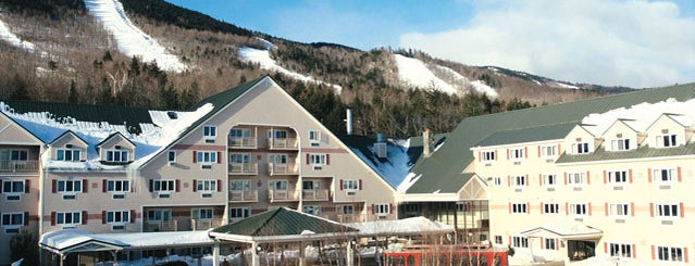 Grand Summit Hotel is one of While You're in Town for a Sunday River Wedding.