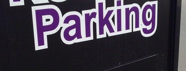 Ballpark Neighborhood District is one of สถานที่ที่ Katherine ถูกใจ.